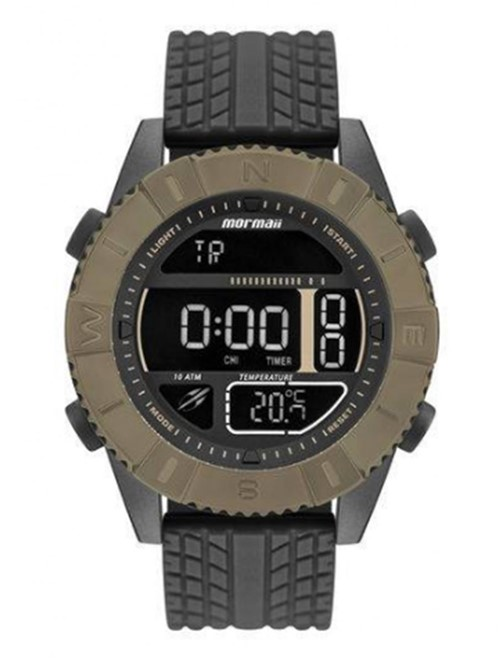 Tudo sobre 'Relógio Mormaii Acquaforce MO5334AD/8P'