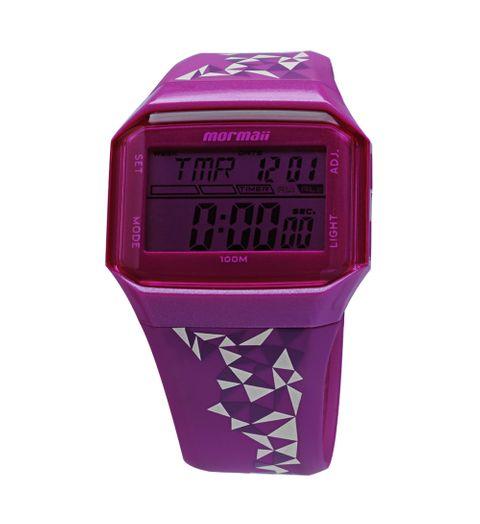 Relógio Mormaii Feminino - M0945/8Q M0945/8Q