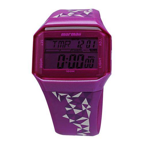 Relógio Mormaii Feminino - M0945/8q