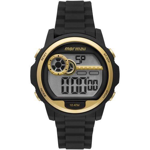 Tudo sobre 'Relógio Mormaii Luau Feminino MO1462A/8D'