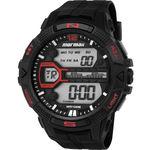 Relógio Mormaii Masculino Acqua Mo5000/8p