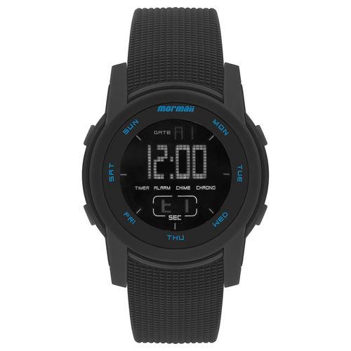 Relógio Mormaii Masculino Action Mo1000ab/8p
