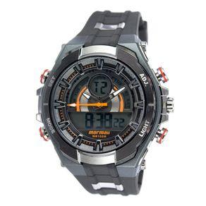 Tudo sobre 'Relógio Mormaii Masculino - BT057A/8L BT057A/8L'