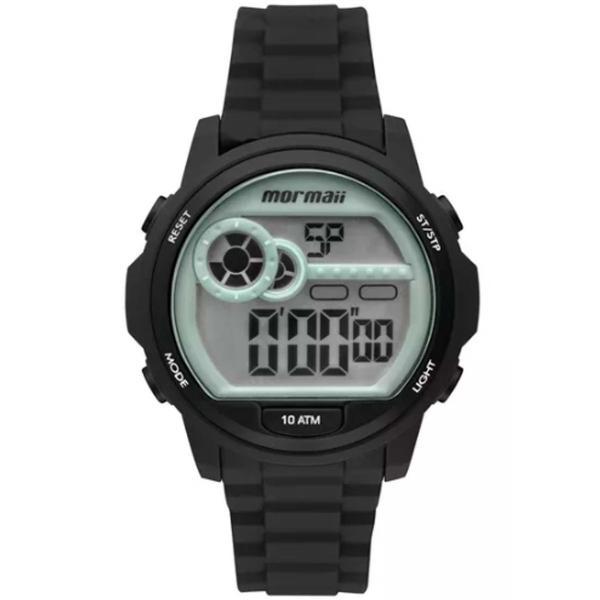 Relógio Mormaii Masculino Digital MO1462A/8P