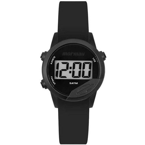 Relógio Mormaii Masculino Digital Mo4100aa/8P