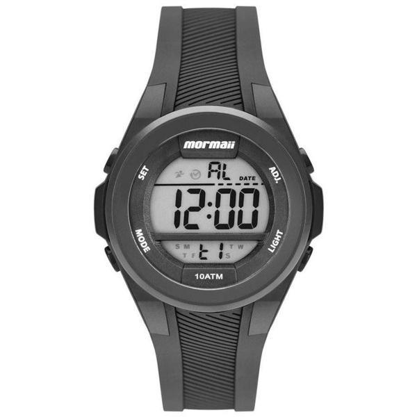 Relógio Mormaii Masculino Digital MO3800/8P
