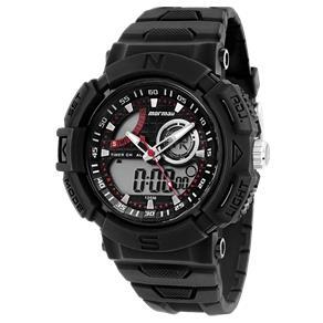 Relógio Mormaii Masculino Esportivo MO1069/8P