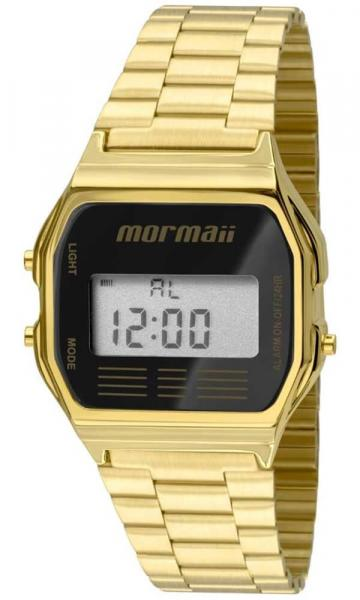 Relógio Mormaii Masculino MOJH02AB/4P