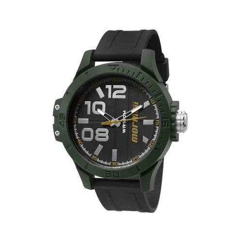 Tudo sobre 'Relógio Mormaii Masculino Wave Mo2035id/8y Verde Analogico'