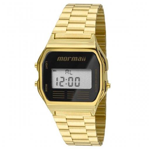 Relógio Mormaii Maui Jh02ab/4p