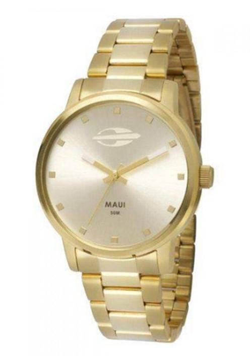 Tudo sobre 'Relógio Mormaii Maui MO2035GN/4K'