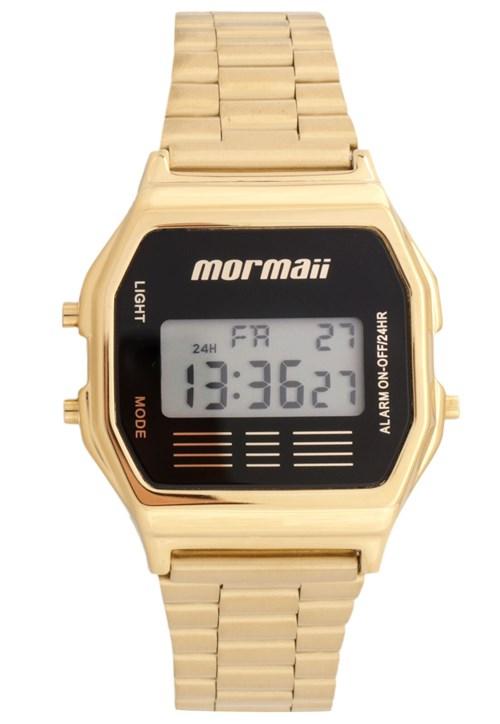 Relógio Mormaii Vintage MOJH02AB/4P