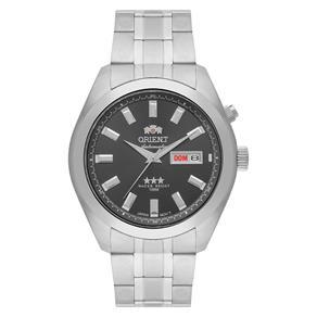 Relógio Orient Automatic Masculino 469SS075 G1SX