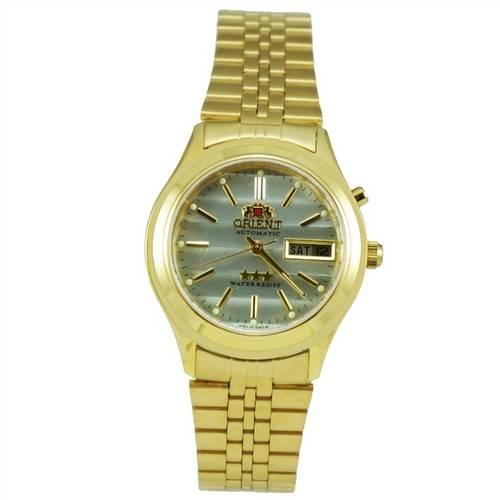 Tudo sobre 'Relógio Orient Automático Analógico Classic Masculino EM03-A0 B1KX'
