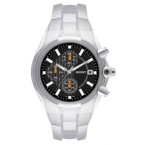 Tudo sobre 'Relógio Masculino Orient Mbss1171 P2sx'