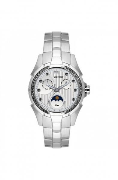 Relógio Orient Feminino FBSSM007S1SX