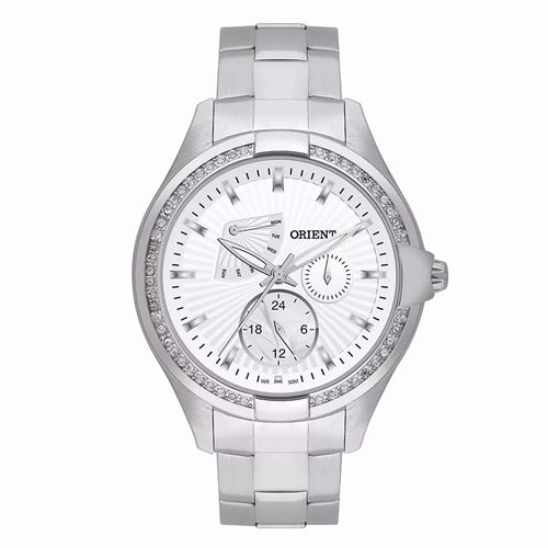 Relógio Orient Feminino Fbssm026 S1sx