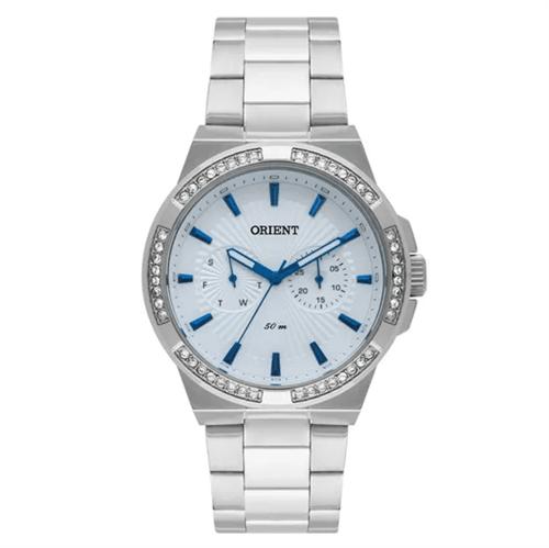 Relógio Orient Feminino FBSSM037-S1SX 0