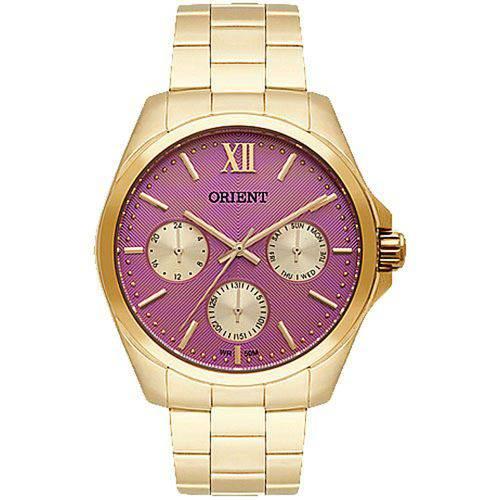 Tudo sobre 'Relógio Orient Feminino FGSSM050 R3KX'