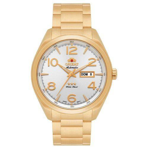 Tudo sobre 'Relógio Orient Masculino 469GP062 S2KX'