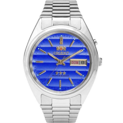 Tudo sobre 'Relógio Orient Masculino 469WA3-A1SX 0'