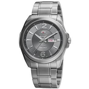 Relógio Orient Masculino Automático 469ss050 G2sx Aço