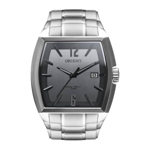 Tudo sobre 'Relógio Orient Masculino GBSS1050 G2SX'