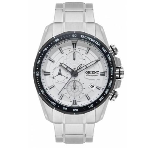 Tudo sobre 'Relógio Orient Masculino MBSSC182 S1SX 0'
