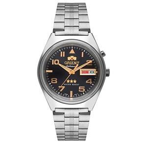 Relógio Orient Masculino Visor