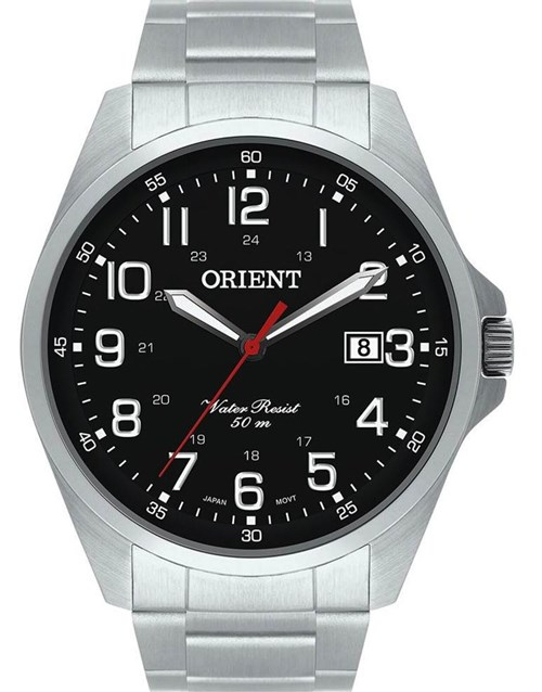 Relógio Masculino Orient Mbss1171 P2sx