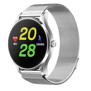 Relógio Smartwatch K88 - Prata