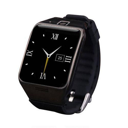 Relógio Smartwatch Lg128 Preto