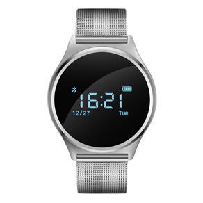 Relógio Smartwatch M7- Prata