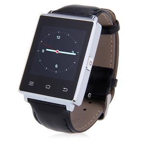 Relógio Smartwatch NO.1 D6 - Preto