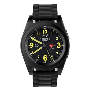 Relógio Smartwatch NO.1 G6 - Preto