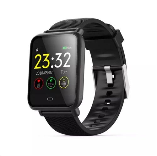 Relógio Smartwatch Q9 (Preto)