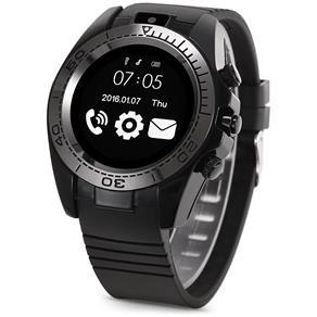 Relógio Smartwatch SW007 - Preto