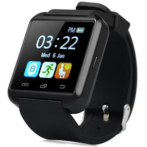 Relógio Smartwatch U8 - Preto
