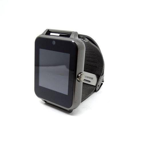 Relogio Smartwatch X9 Preto