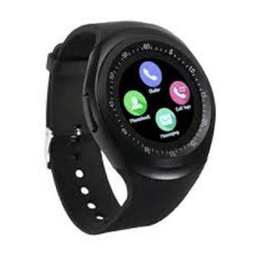 Tudo sobre 'Relógio Smartwatch Y1'