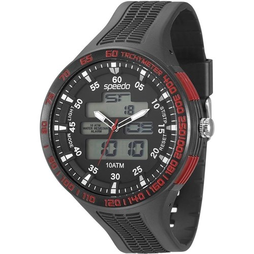 Tudo sobre 'Relógio Speedo Masculino 81075G0Egnp1'