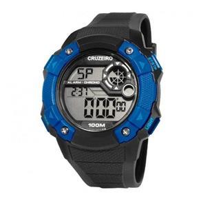 Relógio Technos Cruzeiro Cru1360A/8A Azul 3