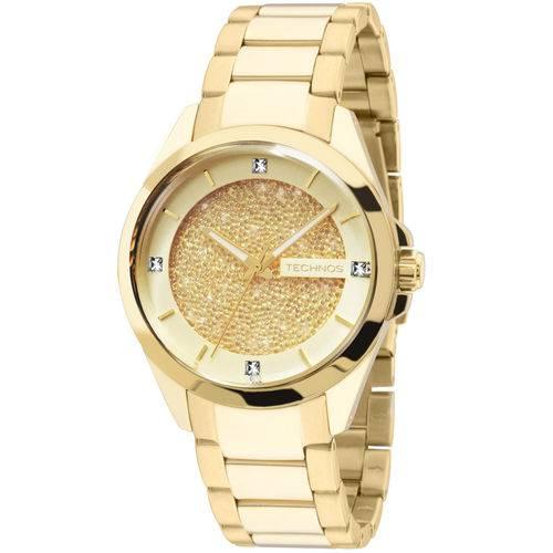 Relógio Technos Crystal Feminino Analógico - 203AAA/4X