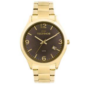 Relógio Technos Dress 2315ACD/4C Dourado 2315ACD/4C