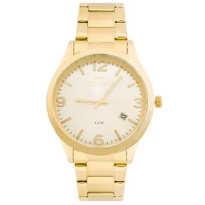 Relógio Technos Dress 2315ACD/4X Dourado 2315ACD/4X