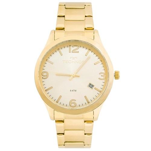Relógio Technos Dress 2315ACD/4X Dourado