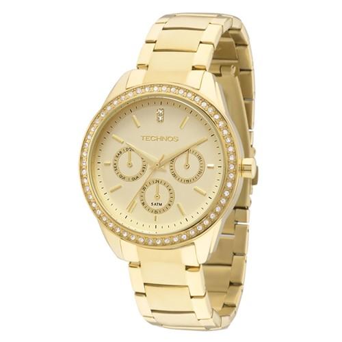Tudo sobre 'Relógio Technos Elegance Ladies 6P29AIE/4X'