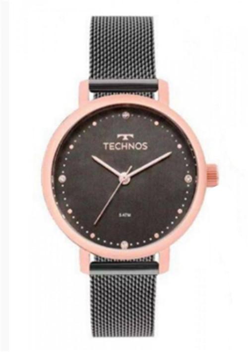 Relógio Technos Fashion 2035MMO/5C