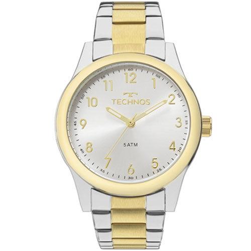 Relógio Technos Feminino 2035mkk/5k