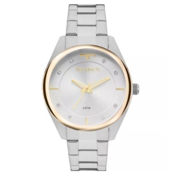 Relógio Technos Feminino 2035MKY/1K 006526REAN